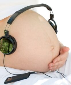 ¿Cómo estimular al bebé durante el embarazo?